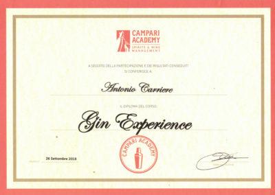 gin-experience- nuovo bar del corso -francavilla fontana